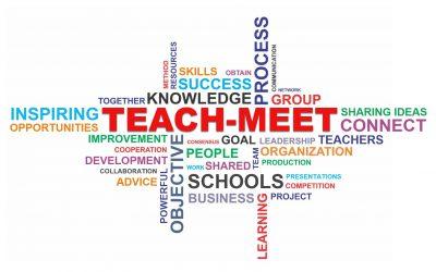 Predstavite svoje projekte i ideje kroz formate TeachMeet i Speed date