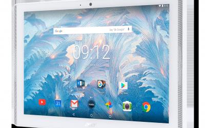 Zaigrajte s Acer-om i osvojite Acer Iconia ONE 10 tablet