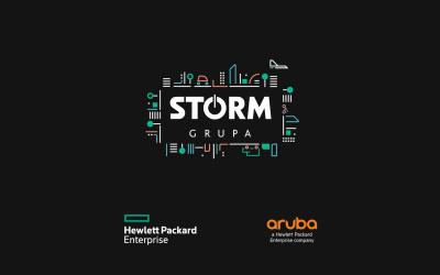 Aruba Networks API za škole