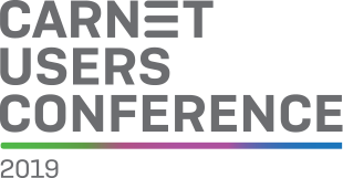 CARNET USERS CONFERENCE 2019
