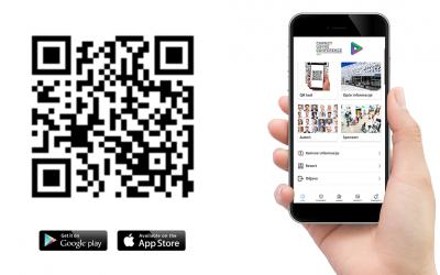 CUC 2019 mobilna aplikacija i akreditacija