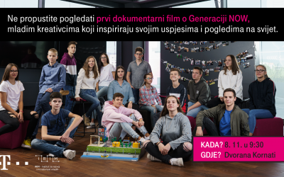 Dokumentarni film – Generacija NOW