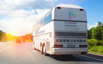 Odlazak s CUC-a organiziranim prijevozom