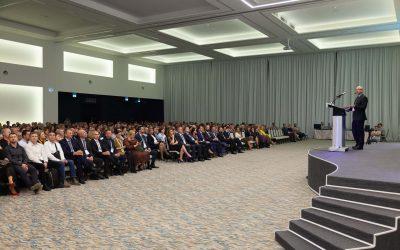 Na CARNET-ovoj konferenciji za korisnike više od 1100 sudionika