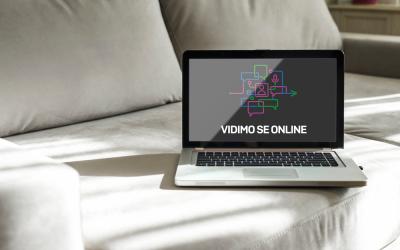 Upute za pristup i korištenje CUC 2020 online platforme
